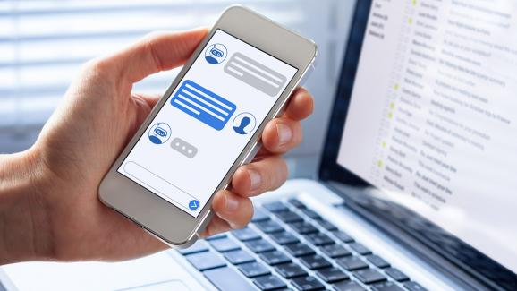 Bulgaria: chatbot, which provides important information related to the coronavirus